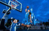 Πλάνο επανέναρξης των αγώνων του NBA στις εγκαταστάσεις της...Disney!