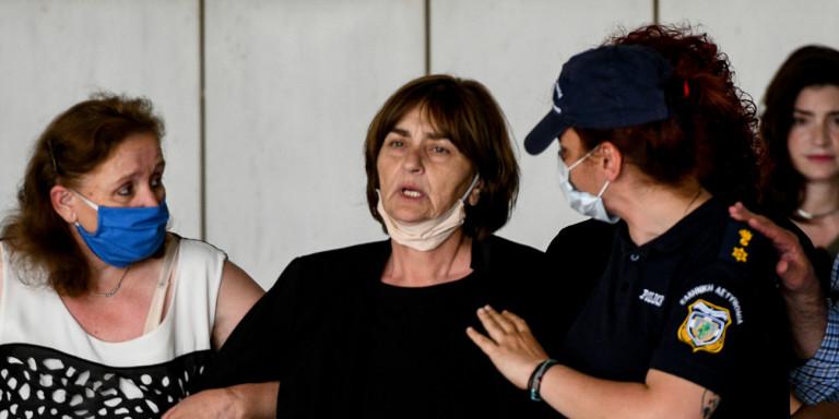 Το ξέσπασμα της μητέρας της Ελένης Τοπαλούδη μετά το αίτημα του συνηγόρου του Ροδίτη για ελαφρυντικά!
