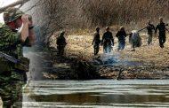 Έβρος: Βίντεο-ντοκουμέντο με Τούρκους στρατιώτες να παρακολουθούν τον φράχτη