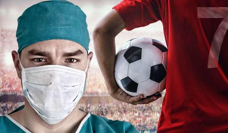 Σε αναστολή μέχρι νεωτέρας οι προπονήσεις και τα παιχνίδια για το Κύπελλο Ελλάδας και την Γ' Εθνική!
