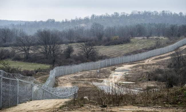 Υπουργικό Συμβούλιο: Δημιουργείται νέος φράχτης στον Έβρο και ενισχύεται ο παλιός!