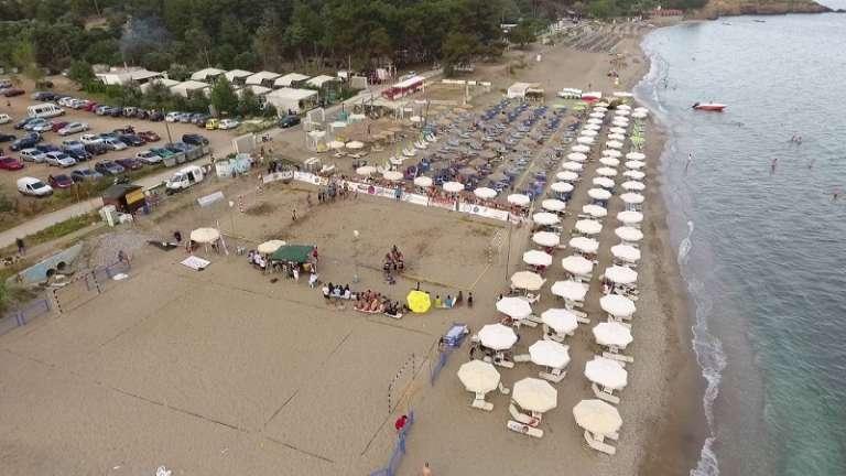 Αυτές είναι οι 12 οργανωμένες παραλίες που ανοίγουν το Σάββατο στη Θράκη!