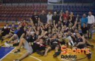 Σαν Σήμερα: Δύο χρόνια απο το ιστορικό πρώτο πρωτάθλημα και νταμπλ του Λεύκιππου Ξάνθης(+photos)!