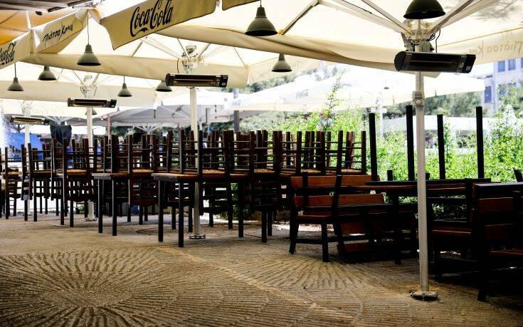 Με self test ανοίγουν εστιατόρια και καφετέριες μετά το Πάσχα