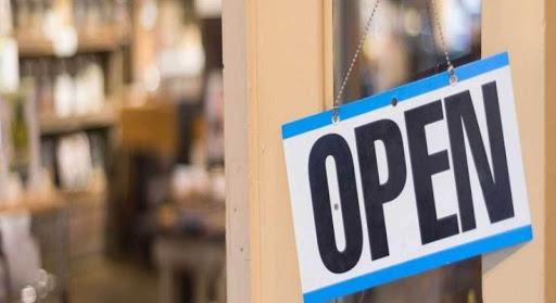 Αυτές είναι οι επιχειρήσεις και καταστήματα που ανοίγουν την 1η Ιουνίου!