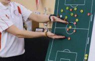 ΕΠΣ Ξάνθης: Ξεκινάει την Πέμπτη 28 Μαΐου η 2η φάση της Σχολής Προπονητών UEFA Β