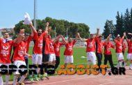 Photos: Τέσσερα χρόνια απο την ημέρα που η ομάδα Region's της ΕΠΣ Ξάνθης κατέκτησε την κορυφή της Ελλάδας