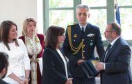 Κατερίνα Σακελλαροπούλου: