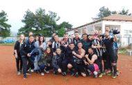 Σαν Σήμερα: Τρία χρόνια από την κατάκτηση του Πρωταθλήματος της Α' ΕΠΣ Θράκης για την Δόξα Ν. Σιδηροχωρίου!