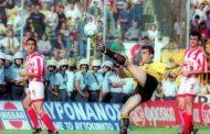 ΑΕΚ – Ολυμπιακός. Το 39άρι αήττητο, ο τίτλος του '93 και τα στατιστικά!