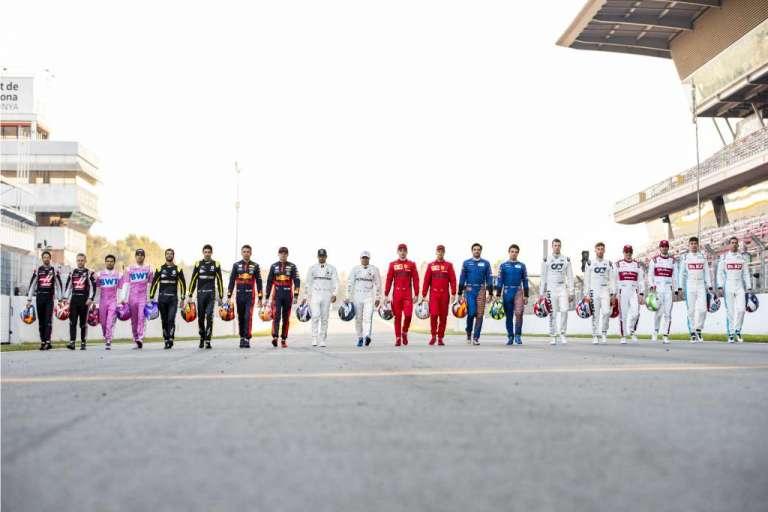 F1: Ο απόλυτος οδηγός της νέας σεζόν!