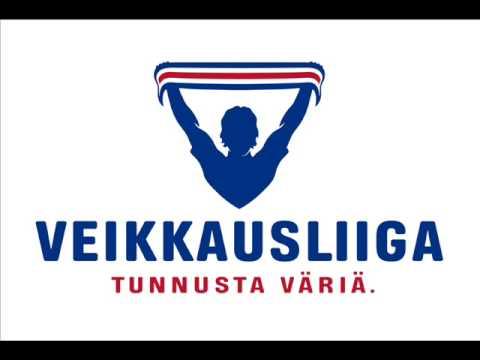 Φινλανδία, Veikkausliiga: Preview 2020