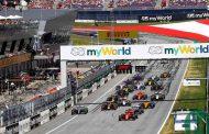 Η Formula 1 επιστρέφει!