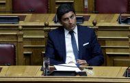 Χαμός στη Βουλή κατά Αυγενάκη: «Επιτρέπεις σε καταδικασμένους να διοικούν ομάδες»!