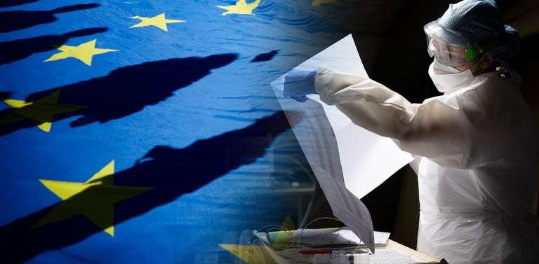 Κορονοϊός: Αυτή είναι η επίσημη λίστα της Ε.Ε. για τις ασφαλείς χώρες