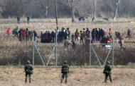 Πρόεδρος Συνοριοφυλάκων Έβρου: «Δεν υπάρχουν 6.000 μετανάστες στα σύνορα»