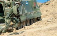 Σε πλήρη ετοιμότητα ο στρατός στον Έβρο! Εντυπωσιακές εικόνες από άσκηση