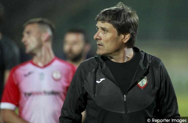 Έπιασε τριψήφιο αριθμό ισοπαλίων στην προπονητική του καριέρα ο Νίκος Καραγεωργίου!