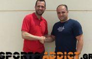 Επιστρέφει στην ομάδα που ξεκίνησε την προπονητική ο Δημήτρης Καρύδης!