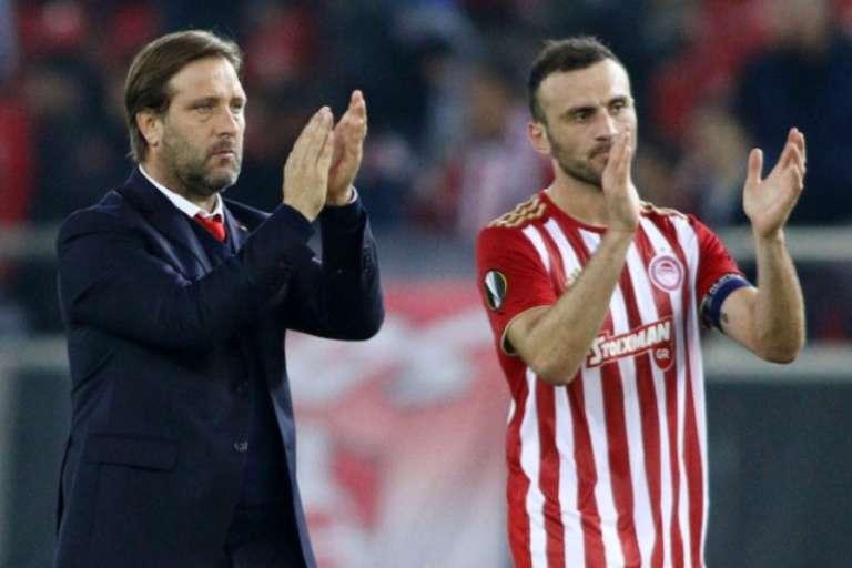 Μαρτίνς: «Σημαντικό για την ομάδα να έχει παίκτες όπως ο Τοροσίδης»!