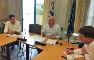 Σχέδιο της Περιφέρειας ΑΜΘ για την στήριξη των επιχειρήσεων που πλήττονται λόγω της πανδημίας