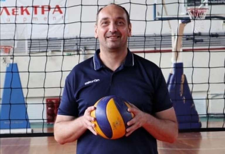 Προπονητής στο Ωραιόκαστρο ο Θοδωρής Μποζίδης!