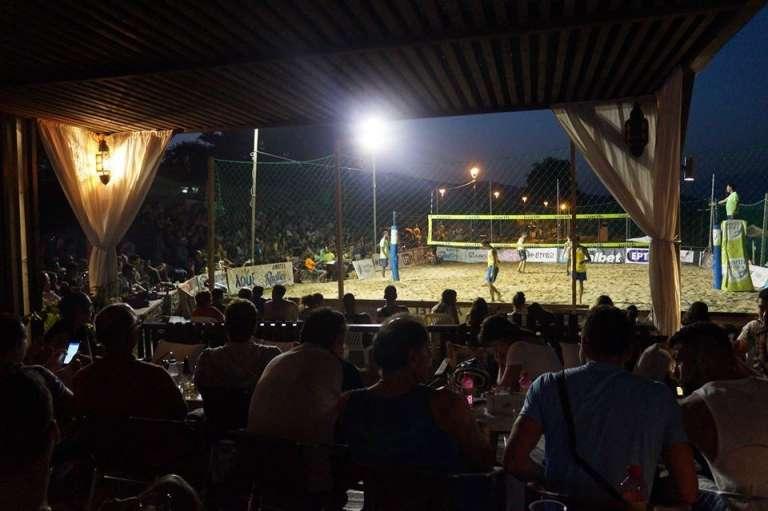 Αλεξανδρούπολη & Κομοτηνή θα φιλοξενήσουν αναγνωρισμένα τουρνουά beach volley!