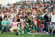 Σαν σήμερα: 12 χρόνια από την πρώτη άνοδο του Πανθρακικού στη Super League! (+video)