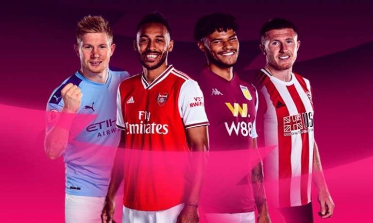 Ανακοινώθηκε το πρόγραμμα των 3 πρώτων αγωνιστικών της Premier League! Πότε θα γίνει το ντέρμπι της Λίβερπουλ με Σίτι