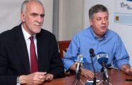Σεβαστής: «Ότι και αν κάνει ο Αυγενάκης, η επόμενη διοίκηση του ΣΕΓΑΣ θα αποτελείται από την τωρινή ομάδα»
