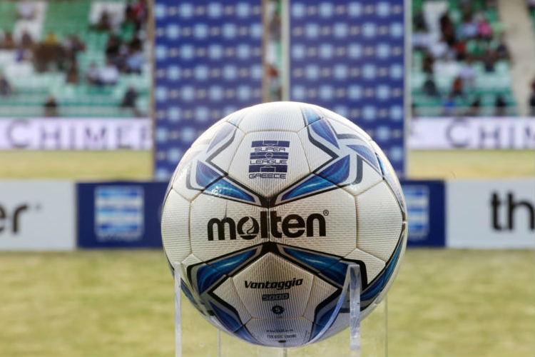 Στις 12 Σεπτεμβρίου θα κάνει σέντρα το νέο πρωτάθλημα της Super League!