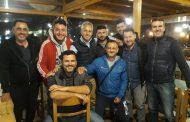Δεν συνεχίζει στον πάγκο του Βρασίδα Ν. Περάμου ο Κώστας Τερζανίδης! Το αντίο του και το ευχαριστώ της διοίκησης
