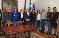 Η επίσκεψη του Πύρρου Δήμα στην Ξάνθη και η συνάντηση με τον Δήμαρχο Ξάνθης!