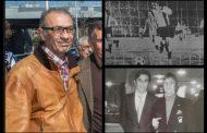 Τα συλληπητήρια των ΠΑΕ και ΑΣ ΠΑΟΚ για τον χαμό του Μπάμπη Τσιλιγγιρίδη