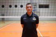 Στα τμήματα υποδομής της ΑΕ Κομοτηνής και τη νέα σεζόν ο Κώστας Δεληγιαννίδης