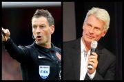 Κλάτενμπεργκ και Φιόρντφελντ για τη θέση του αρχιδιαιτητή της Super League!
