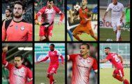 Ολοκληρώθηκε ο δανεισμός και αποχωρούν απο την Ξάνθη 8 ποδοσφαιριστές! Τα δεδομένα της παρουσίας τους