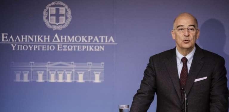 Δένδιας: Ποιες είναι οι κυρώσεις που ζητεί η Ελλάδα - Ποιο είναι το άρθρο 42 της ΕΕ