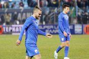 Νοκ άουτ για το ματς με Ξάνθη ο Ελίνι Δημούτσος!