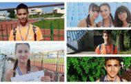 Πέντε μετάλλια για τον Δρομέα Θράκης στους διασυλλογικούς Κ16 της Αλεξανδρούπολης