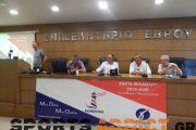 Τα συγχαρητήρια και το fair play της Αλεξανδρούπολης στο Διδυμότειχο
