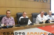 Σε συζητήσεις με τον ΠΑΟΚ για φιλικό στην Αλεξανδρούπολη η εκπρόσωπος της πόλης στη Γ' Εθνική!