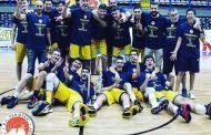 Πρωταθλητής ΕΣΚΑ με το Εφηβικό του Περιστερίου ο Γιάννης Ευσταθιάδης!