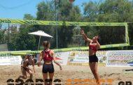 Photos: Στιγμές από τους προημιτελικούς του Junior North Area Beach Volley Circuit στην Αλεξανδρούπολη!