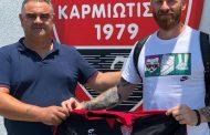 Κάτοικος Κύπρου ο Δημήτρης Κυριακίδης!