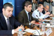 Φρένο στις...ορέξεις Αυγενάκη απο UEFA:
