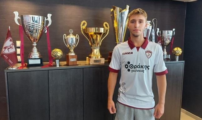 Επιστρέφει στην Ελλάδα και ετοιμάζεται για Super League ο Νάσης Στοίνοβιτς!