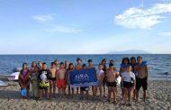 Ολοκληρώθηκε με επιτυχία το ιστιοπλοϊκό Camp του ΝΟΑ!