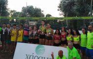 Photos: Έκλεψε τις εντυπώσεις το North Area Beach Volley U19 στην Αλεξανδρούπολη!