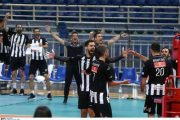 Προβάδισμα για τελικό ο ΠΑΟΚ των Δεληκώστα & Κωνσταντινίδη με σούπερ ανατροπή επί του Παναθηναϊκού!